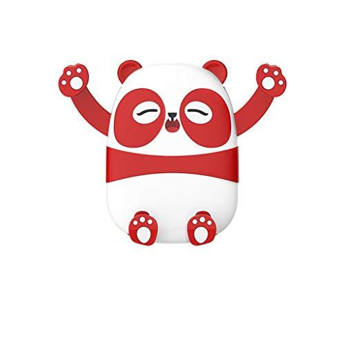 Jamicy® Handyhalterung Auto Handyhalter fürs Auto Lüftung Universale Handy KFZ Halterungen Phone Halter für iPhone,Samsung,HTC,LG,Huawei und jedes andere Smartphone oder GPS-Gerät (Rot)