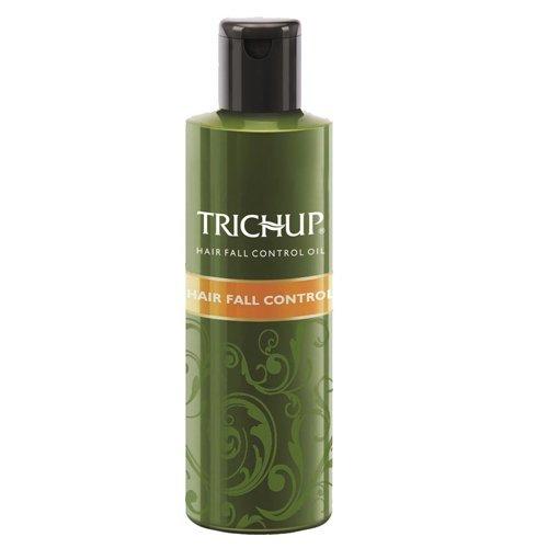 Herbal Henna Haar (Trichup Henna Strong Schöne Haare 60ml natürliche gesunde Öl Kräuter Haaröl Kopfhautpflege Herbal Kit)