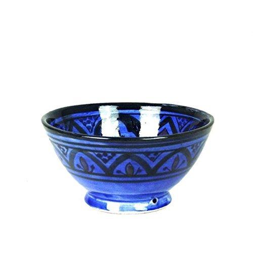 Orientalische marokkanische Keramikschale Keramik...