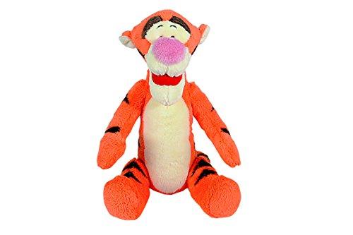 Simba 6315875526 - Disney Winnie The Puuh Plüsch Tigger 25 - Pooh Stofftier