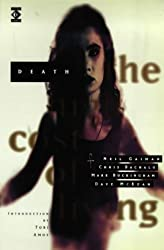 Death: the high cost of living by Neil Gaiman (1994-06-09)