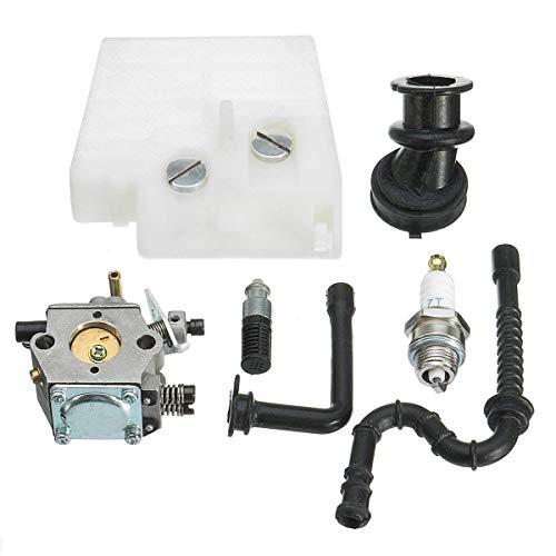 Casavidas Vergaser-Tuning Service Kit für Stihl MS240 MS260 Walbro WT 194