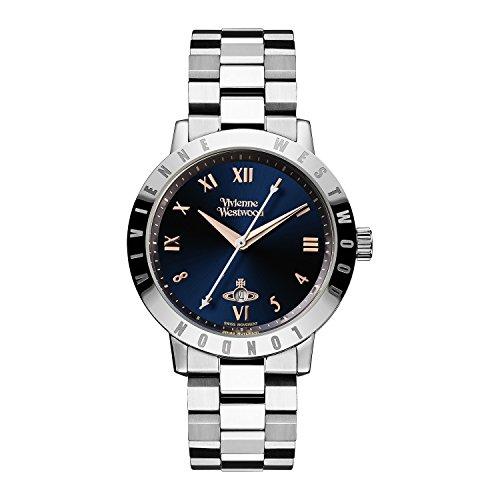 Vivienne Westwood Bloomsbury Ladies Watch VV152NVSL