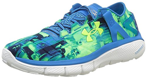 Under Armour Ua W Speedform Fortis Gr, Scarpe sportive Donna Blu (Royal Blue)