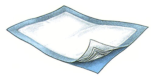 Bench Top Covers Moderate Absorbency, 50/PK