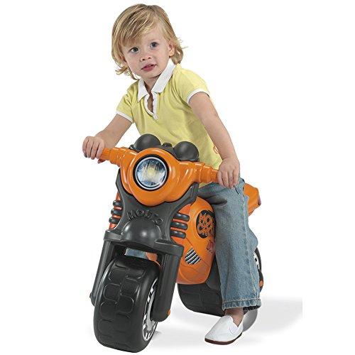 geeignet für Innen und Außen, Robust, Lauflernrad fürs Gleichgewicht, Kinder Bike, Motorrad Laufrad ab 18 Monaten - 2