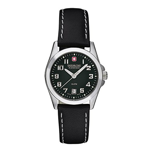 Swiss Military 06-6030.04.007.07 Montre Femme
