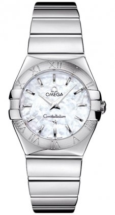 Omega Constellation Ladies Watch 123.10.27.60.05.002 [Watch] Constellation