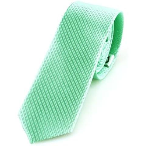 DonDon corbata angosta 5cm - hecho a mano y en diferentes colores