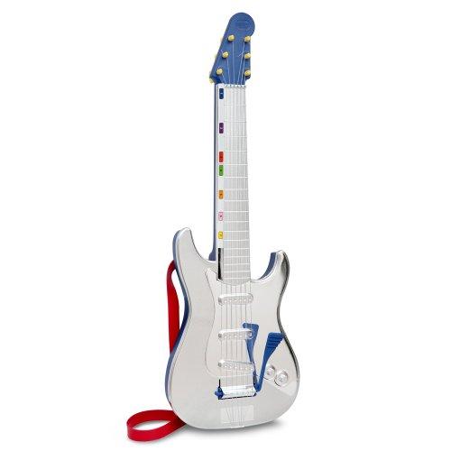 Bontempi - Guitarra Rock 54 Cm. GR 5401/N