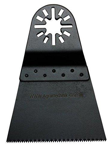 Agrartechnik-Graf Standard Sägeblatt 68 mm für Holz, Plastik, Gipskarton für Fein Multimaster