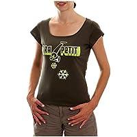 ULTRA PETITA T-Shirt–pschitt