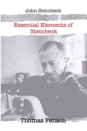Essential Elements of Steinbeck
