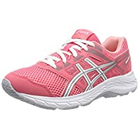 ASICS Unisex Kids Contend 5 Gs Running Shoes