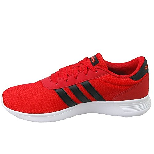 ADIDAS SLIPPER BB9776 LITE RED RACER Rosso