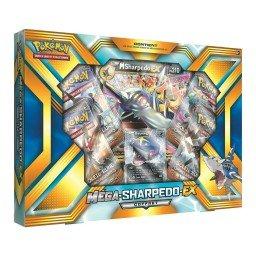 mega sharpedo ex
