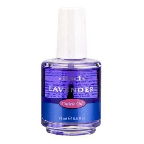 Huile IBD Lavender Cuticule Oil 14ml