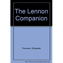 The Lennon Companion