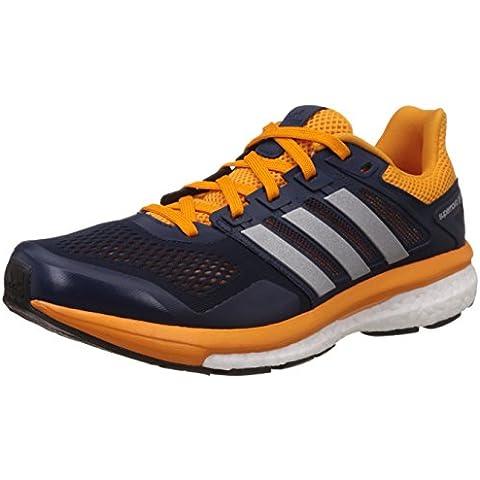 adidas Supernova Glide 8 M Zapatillas de running, Hombre