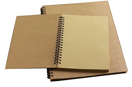 tininna-simple-vintage-notebook-carnet-de-format-a5-couverture-rigide-cadeau-ecole-135x19cm-kraft