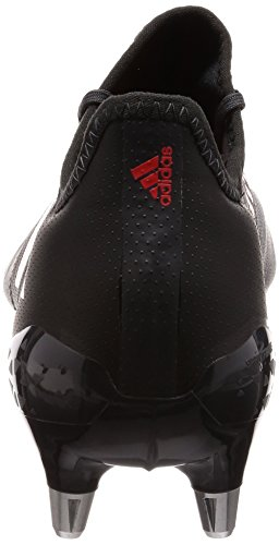 adidas Herren Kakari Light (SG) Rugbyschuhe Braun (Light Brown/Hi-Res Red/Cargo Brown)