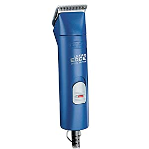 Andis AGC2 Super 2 Speed Pet Clipper, Blue 24