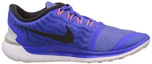Nike Ginnastica W 50 Free blu Blu Donna Scarpe Da wrZw6Aqx