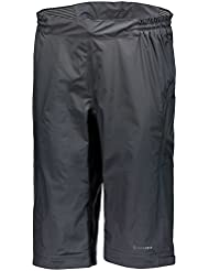 Scott Trail MTN Dryo 50 Damen Fahrrad Regenshort Hose kurz schwarz 2018