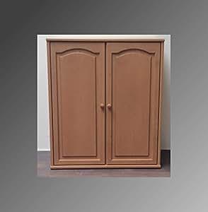 kommode regal sideboard wohnwand erle front massiv schublade flurm bel wohnm bel kommode 2. Black Bedroom Furniture Sets. Home Design Ideas