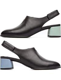 3c8de37fd3 Amazon.es  camper mujer - Zapatos de tacón   Zapatos para mujer ...