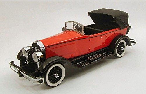 isotta-fraschini-8a-1924-red-143-rio-auto-depoca-modello-modellino-die-cast