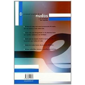 MANUAL COMPLETO DE LOS NUDOS (Libro Práctico)