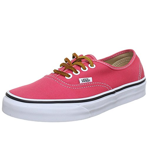 18d709880bf4 Vans Classic Authentic Canvas Trainers-Salmon-UK9 - Buy Online in Oman.