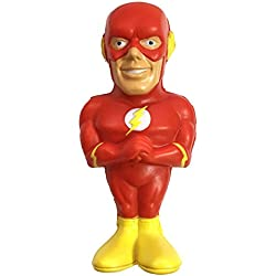 Flash DC - Flash figura anti estrés, 14 cm (SD distribuciones SDTWRN89191)