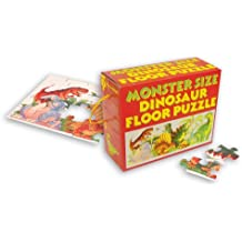 Monster Size Dinosaur Floor Puzzle