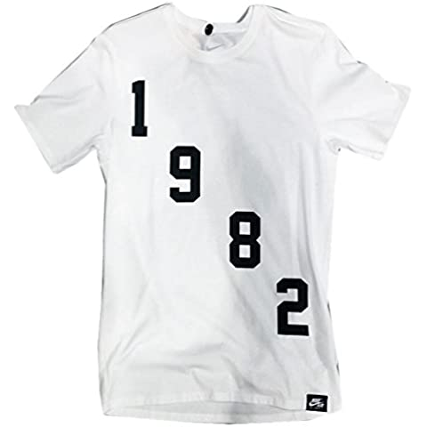 Nike AF1Verbiage uomini maglietta