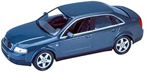 Welly - Voiture miniature - Audi A4