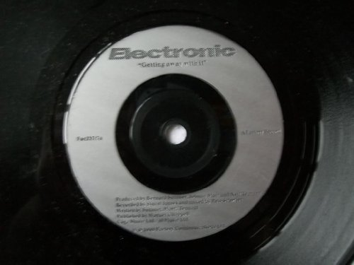 ELECTRONIC Getting Away With It 7