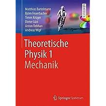 Theoretische Physik 1 | Mechanik