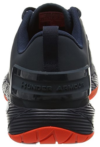 Under Armour Ua Commit Tr, Chaussures Multisport Outdoor Homme Bleu (Blue Drift 288)