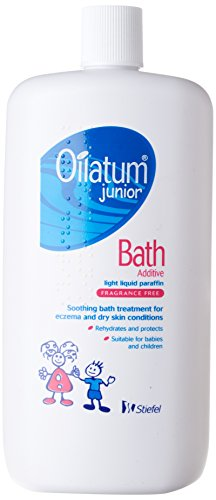 Oilatum Junior Bath Additive, 600 ml
