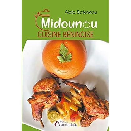 Midounou Cuisine Béninoise