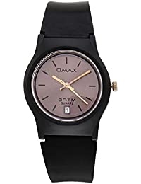 Omax Smart Casual Analog Dial Children's Watch - FS116