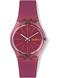 Swatch Damen-Armbanduhr GP701