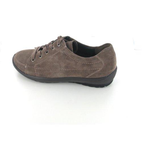 Semler RONJA R6015041037 femmes Chaussures à lacets Gris