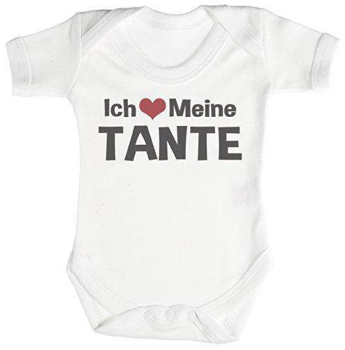 TRS - Ich Liebe meine Tante Baby...