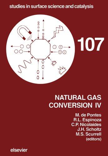 Natural Gas Conversion IV (Natural Gas Conversion)