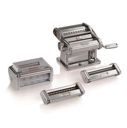 Multipast 150 - Máquina para hacer pasta (6 tipos diferentes)