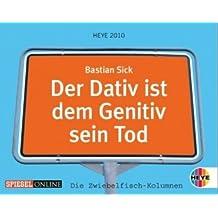 Bastian Sick Tagesabreisskalender 2010