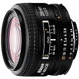 Nikon AF 28mm f/2.8 D Objectif grand angulaire standard